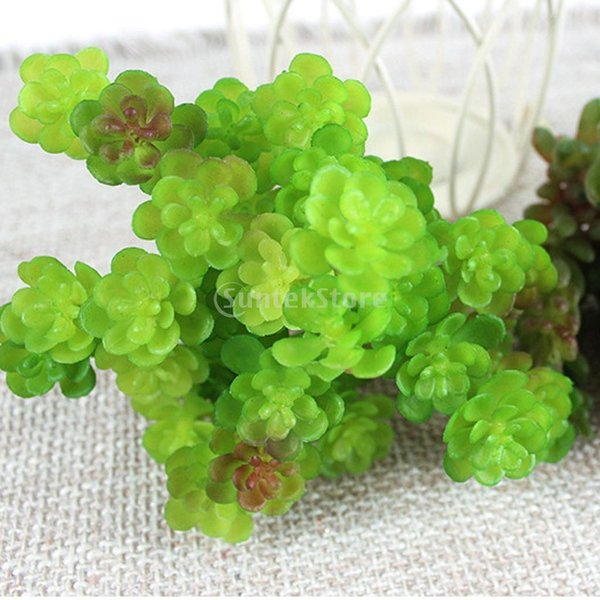 RoomClip商品情報 - 【ノーブランド 品】家庭 ホーム パーティー オフィス 結婚式 インテリア 装飾 人工植物 観葉植物 #7