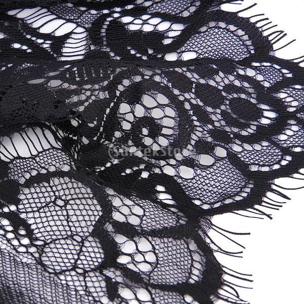 レース  274cm×19cm  DIY アクセサリー レーストリム 衣装 ドレス カーテンDIYミシン用 stk-shop 03