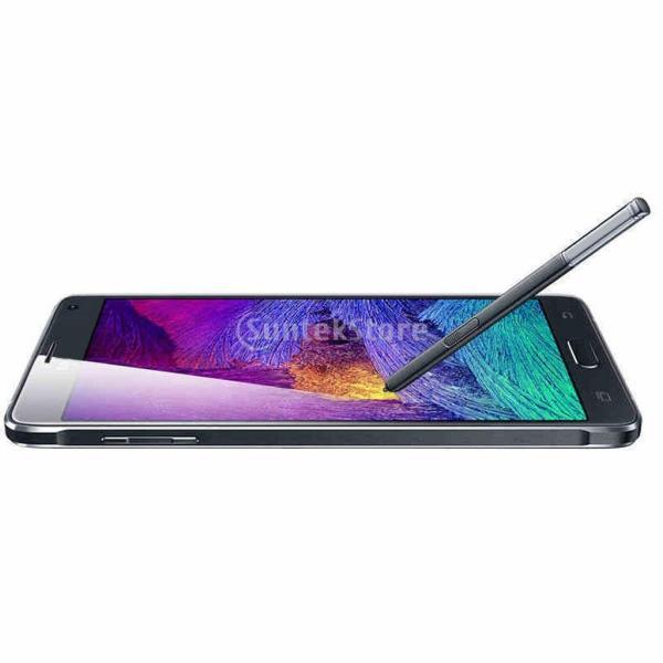 Dovewill  Samsung Galaxy Note 3適用 容量性 スタイラス タッチペン 2個セット 白と黒|stk-shop|03