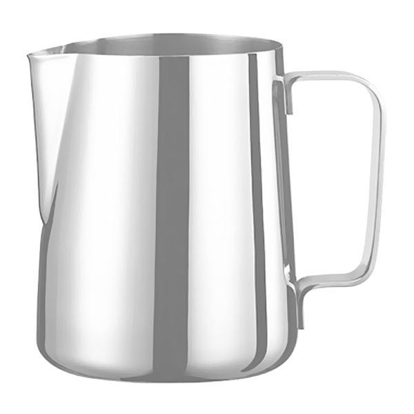 2個 真空断熱 コーヒーポット 保温冷水ボトル テーブル ポット 魔法瓶 と ステンレススチール製 大容量 ミルク泡立てジャグ ミルク泡立て器|stk-shop|06