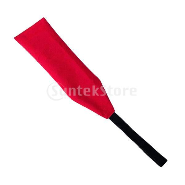 インストール簡単 カヤックカヌー  トウフラッグ ロングロード セーフティフラッグ カヤックフラグ ポールマウント ベース