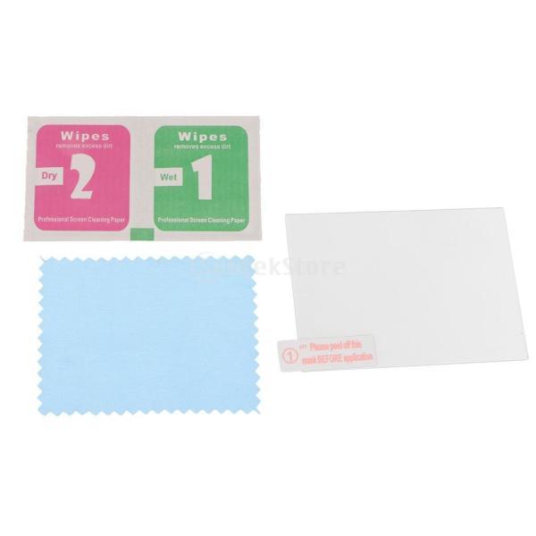 ソニーA7M3 A7III用 0.33mm フィルム 液晶画面 プロテクター 強化ガラス|stk-shop|02