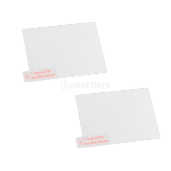 ソニーA7M3 A7III用 0.33mm フィルム 液晶画面 プロテクター 強化ガラス|stk-shop|11