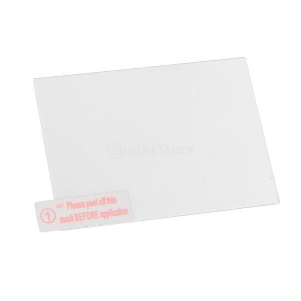 ソニーA7M3 A7III用 0.33mm フィルム 液晶画面 プロテクター 強化ガラス|stk-shop|05