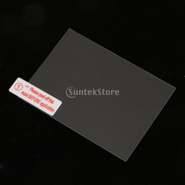 ソニーA7M3 A7III用 0.33mm フィルム 液晶画面 プロテクター 強化ガラス|stk-shop|06