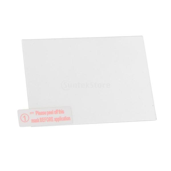 ソニーA7M3 A7III用 0.33mm フィルム 液晶画面 プロテクター 強化ガラス|stk-shop|08