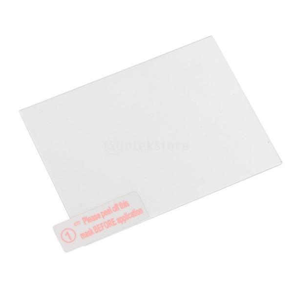 ソニーA7M3 A7III用 0.33mm フィルム 液晶画面 プロテクター 強化ガラス|stk-shop|09