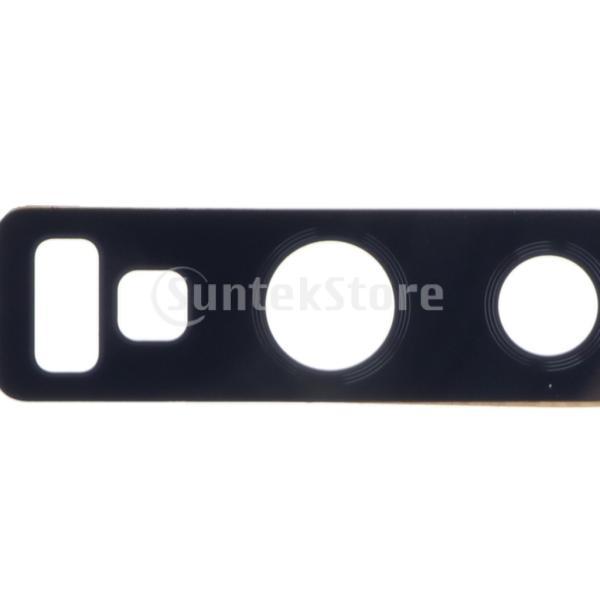 サムスンノート9用2枚バックカメラガラスレンズの交換+接着剤|stk-shop|03