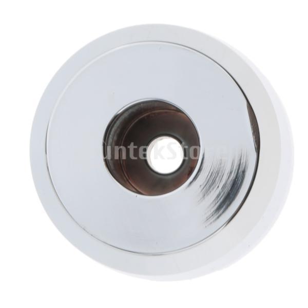 2ピース亜鉛合金メンズシェービングカミソリスタンドホルダーシェービングベース用浴室|stk-shop|05