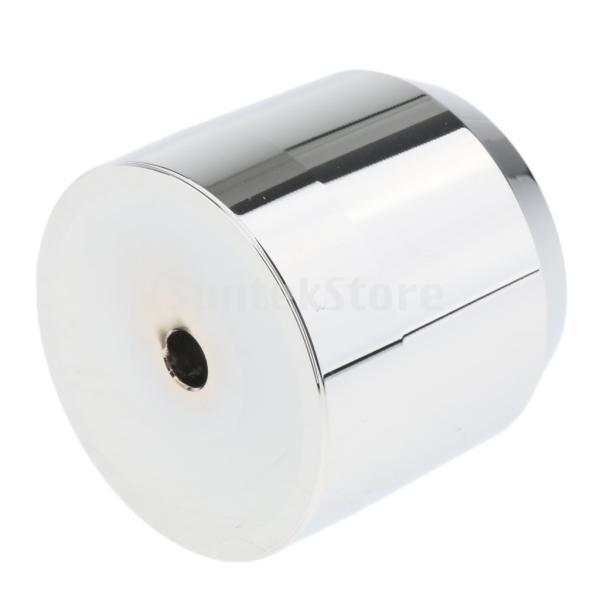 2ピース亜鉛合金メンズシェービングカミソリスタンドホルダーシェービングベース用浴室|stk-shop|07