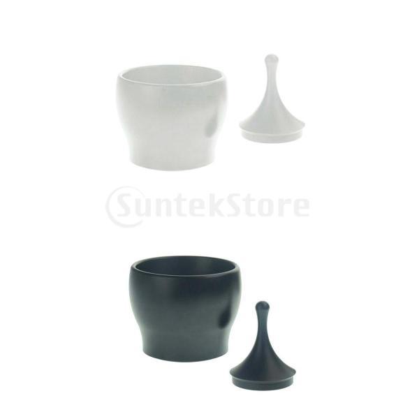 醸造用ボウルコーヒー粉末用2色58 mmインテリジェント投与リング stk-shop