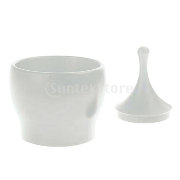 醸造用ボウルコーヒー粉末用2色58 mmインテリジェント投与リング stk-shop 03