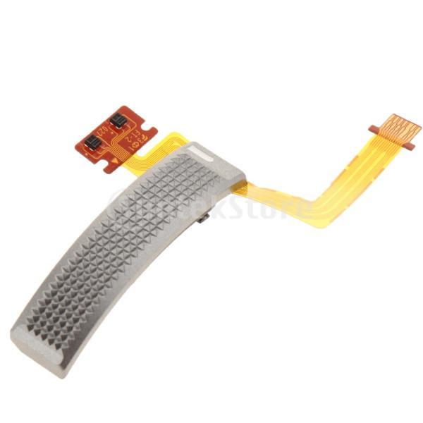 ソニー16-50ミリメートルのためのフレックスケーブル付きアウトスイッチキーの2つの1レンズズームボタン