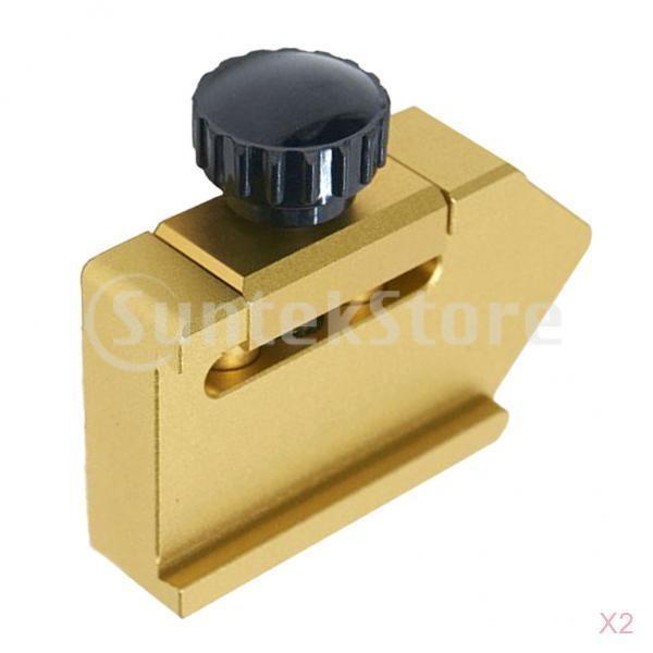 2個ラインスクライバールーラースクライバーラインロケーター材質:アルミニウム合金
