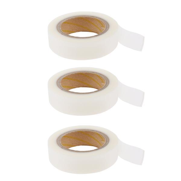 防水シームシーリングテープリペアテープ3パックに適用テントファブリックリペア20m
