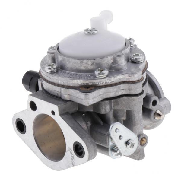 2xCarburetorはStihl070090チェーンソーパーツの代わりにオリジナルではありません