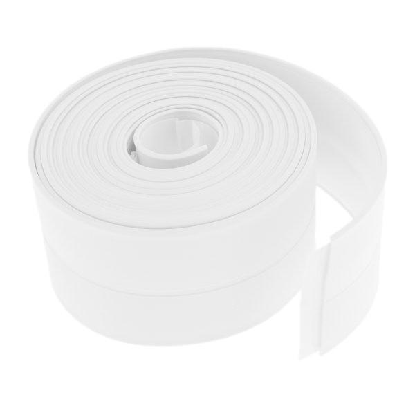 2x3.2mキッチンバスルーム防水カビ防止粘着壁シールテープ
