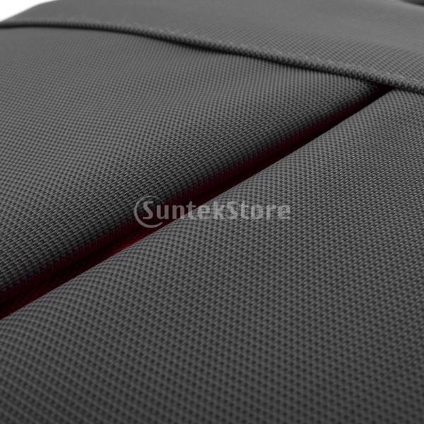 Dovewill 全3色 洗練 ラップトップバッグ キャリーバッグ 通勤カバー ショルダーストラップ付き Macbook air pro 13インチに対応 - グレー