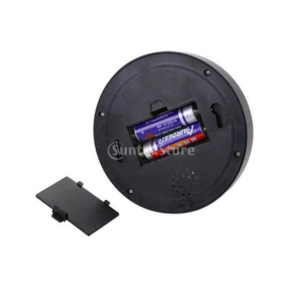 ノーブランド品ダミー カメラ ハイ シミュレーション  CCTV モニター ランプ ドーム ウォッチャー ウォッチドッグ|stk-shop|05
