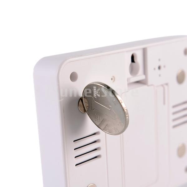 液晶デジタルキッチン調理タイマー付き目覚まし時計カウントアップタイマー stk-shop 03