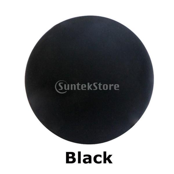 ノーブランド品 手のひら 足 腕 首 背中 足首 ラクロスマッサージボール ブラック stk-shop 02