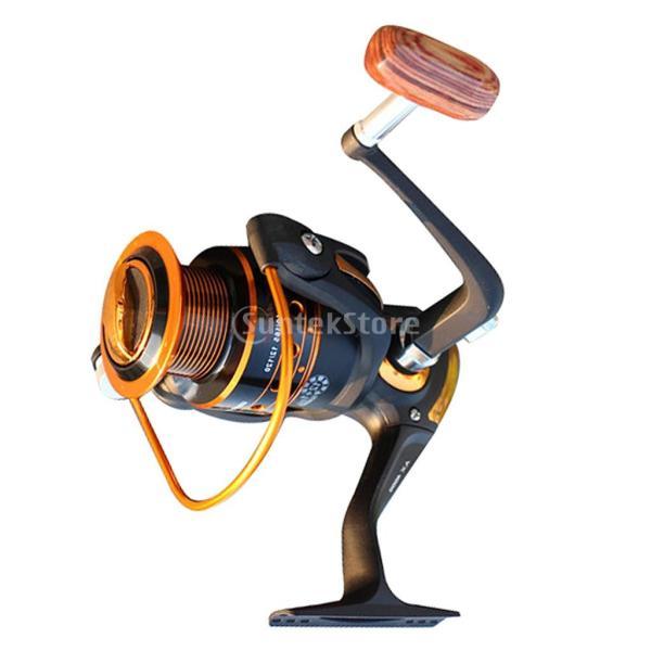 13BB左または右の手互換ロッカーアーム釣りリールのAX1000