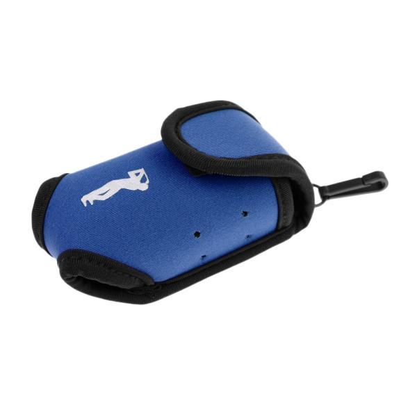 弾性ネオプレンミニゴルフボールホルダーポーチバッグスモールウエストパック stk-shop 15