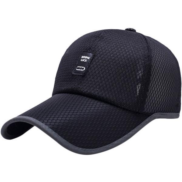 キャップ UVカット帽子 男女兼用 メンズレディース メッシュ帽子 通気性に強い スポーツ 旅行 ゴルフ サンハット 速乾 全6色 送料無料 stk-shop 02