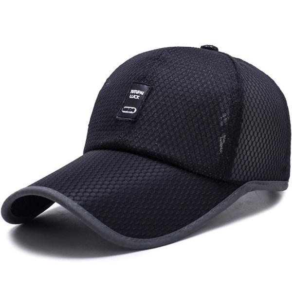 キャップ UVカット帽子 男女兼用 メンズレディース メッシュ帽子 通気性に強い スポーツ 旅行 ゴルフ サンハット 速乾 全6色 送料無料 stk-shop 06