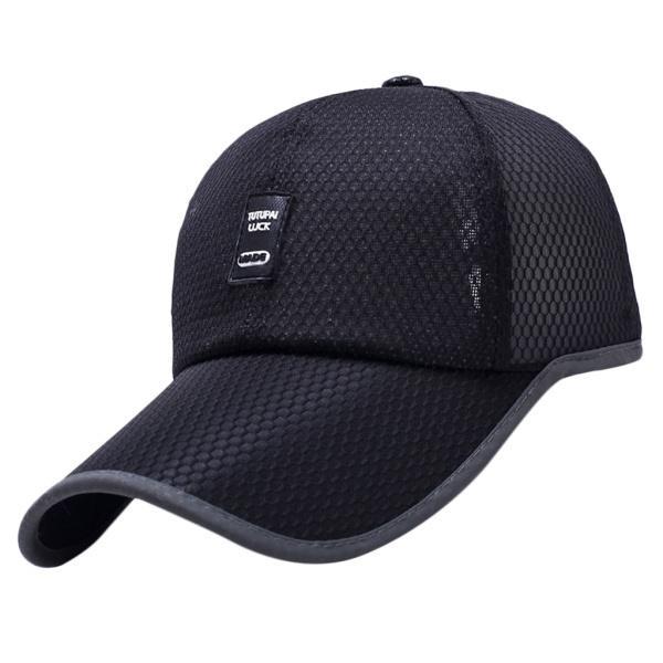 キャップ UVカット帽子 男女兼用 メンズレディース メッシュ帽子 通気性に強い スポーツ 旅行 ゴルフ サンハット 速乾 全6色 送料無料 stk-shop 07