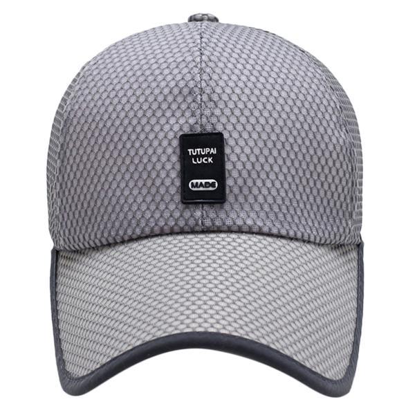 キャップ UVカット帽子 男女兼用 メンズレディース メッシュ帽子 通気性に強い スポーツ 旅行 ゴルフ サンハット 速乾 全6色 送料無料 stk-shop 11