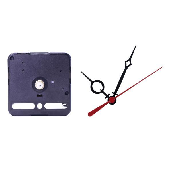 掛け時計用クォーツ時計ムーブメント掛け時計用時計シャフト時針分針秒針