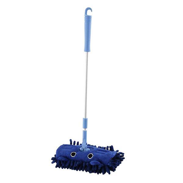 子供の子供たち掃除掃除モップ遊びおもちゃ就学前のふり遊び青
