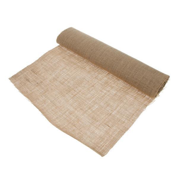 4メートル黄麻布素材紙ロール花包装ツール13フィートx 19でクラフトクリスマス梱包紙包装ギフトブーケ