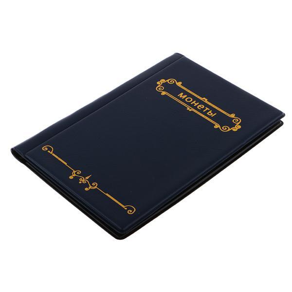 120ポケット10ページコイン収納アルバムペニー収集ホルダーウォレットブック|stk-shop|13