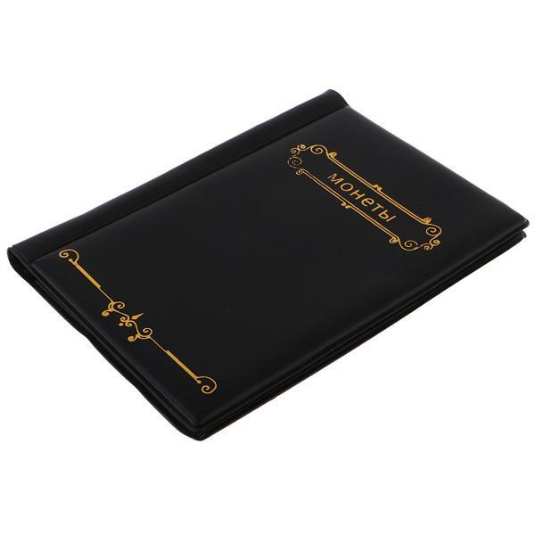 120ポケット10ページコイン収納アルバムペニー収集ホルダーウォレットブック|stk-shop|14