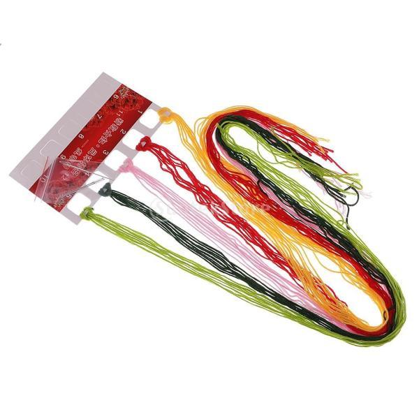 全3スタイル選べる 初心者 現代手刺繍キット 刺繍サンプラーキット 素晴らしいギフト  - #3|stk-shop|03
