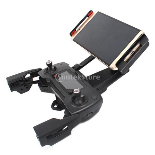タブレットホルダー スタンド サポート ブラケット DJI SPARK Mavic Pro用 |stk-shop|04