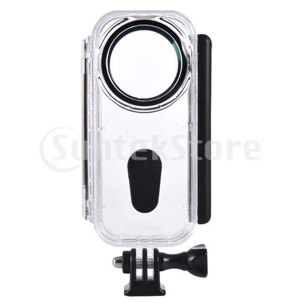 Insta360 One Xカメラ用防水ハウジングシェル保護ケース|stk-shop|02