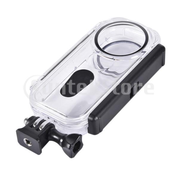 Insta360 One Xカメラ用防水ハウジングシェル保護ケース|stk-shop|04