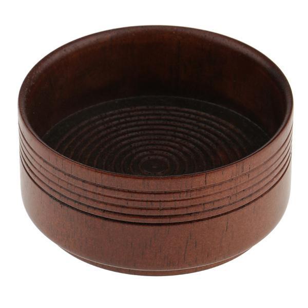 男性 シェービングマグ レトロ 木製 ひげ剃り ブラシ ソープ マグ カップ 実用品|stk-shop|07