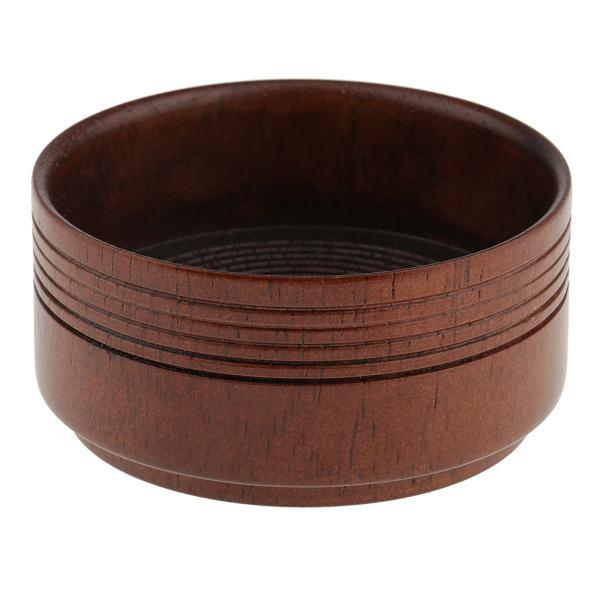 男性 シェービングマグ レトロ 木製 ひげ剃り ブラシ ソープ マグ カップ 実用品|stk-shop|09