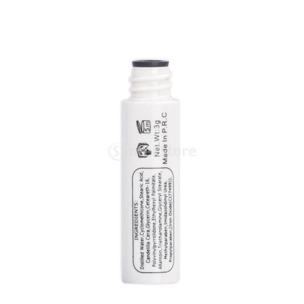 マスカラ濃密化粧用品エクステンション超長繊維カーリングラッシュ2.5mm 黒 stk-shop 03