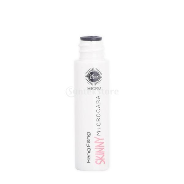 マスカラ濃密化粧用品エクステンション超長繊維カーリングラッシュ2.5mm 黒 stk-shop 07