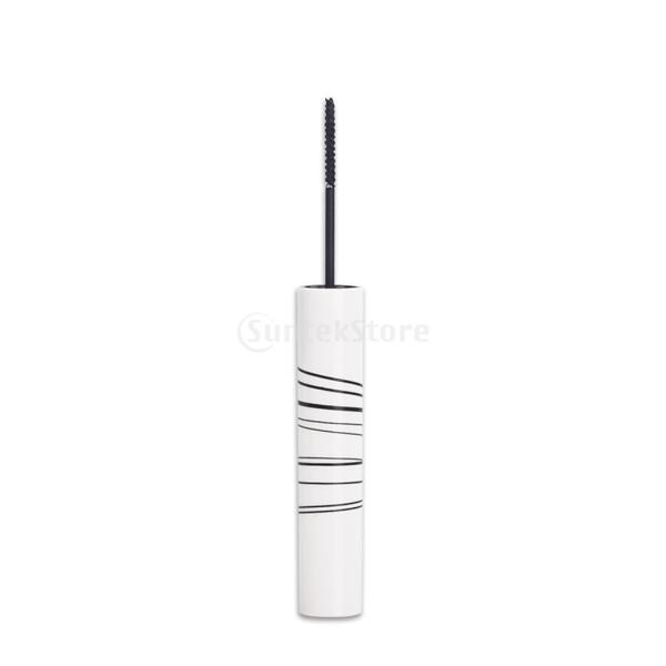 マスカラ濃密化粧用品エクステンション超長繊維カーリングラッシュ2.5mm 黒 stk-shop 10