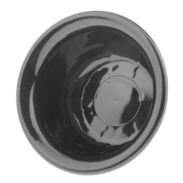 プラスチック製 男性 シェービングボウル ひげ剃り ブラシ ソープ マグカップ 父の日 ギフト 全2色 - ブラック stk-shop 04