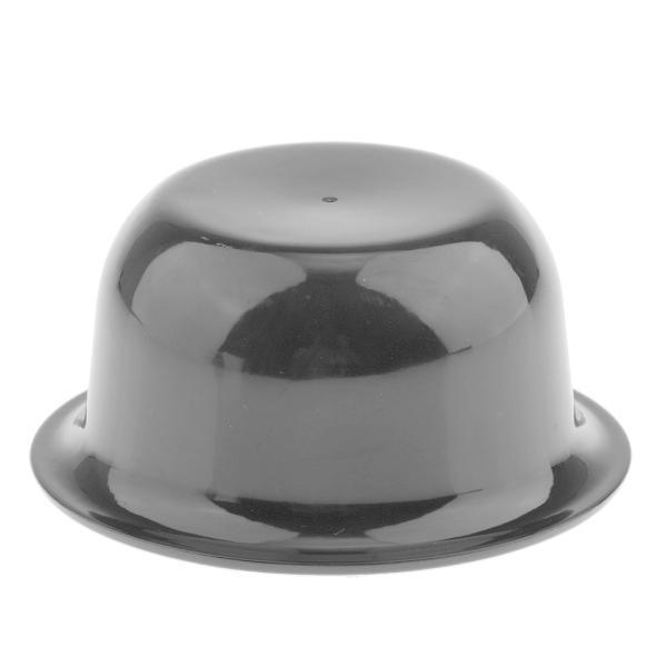 プラスチック製 男性 シェービングボウル ひげ剃り ブラシ ソープ マグカップ 父の日 ギフト 全2色 - ブラック stk-shop 05