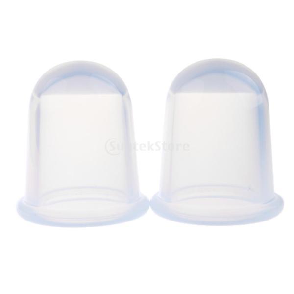 シリコン カップ 真空 カッピング マッサージ用具 リラックス 身体と顔|stk-shop|04