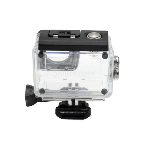 Lovoski  SJ4000カメラ用 水中 潜水 防水 保護ケース
