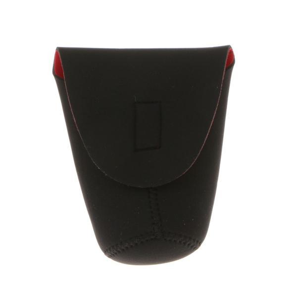 Lovoski  ネオプレン製 柔軟 DSLR カメラレンズバッグ スリーブ ポーチ ケース 全5サイズ - L